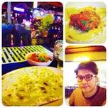Photo taken at Nazim Indian Food by Sutjit S. on 2/1/2015