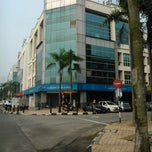 Photo taken at Celcom by Subhi R. on 6/26/2013