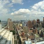 Photo taken at BMI New York by MrsCorkster on 8/21/2014