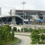 Photo taken at Sultan Iskandar CIQ Complex (Johor Bahru Checkpoint) by Pangeran K. on 11/15/2012