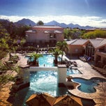 Photo taken at Scottsdale Villa Mirage by DizzyTaco™ on 4/25/2013
