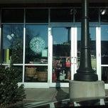 Photo taken at Starbucks by Reyna C. on 12/13/2012