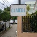 Photo taken at Cemedi - Centro Medico De Diagnostico by Lykan E. on 8/8/2013