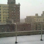 Photo taken at Bronx County Family Court by Kalim A. on 2/8/2013