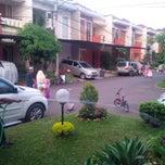 Photo taken at Town House pondok bambu by Dian N. on 5/24/2014