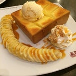 Photo taken at Black Canyon Coffee (แบล็คแคนยอนคอฟฟี่) by aytanyapat. on 2/26/2015