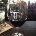 Photo taken at The Tasting Room in Uptown Park by Tasos K. on 5/13/2013