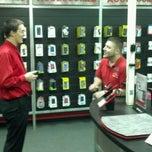Photo taken at Z Wireless - Verizon Wireless by Shane N. on 11/27/2012