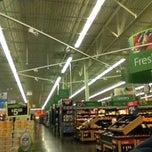 Photo taken at Walmart Supercenter by David M. on 1/16/2013