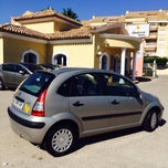 Photo taken at Rent a Car Dénia by Mario S. on 8/25/2014