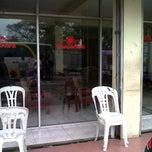 Photo taken at Nusantara Bus Agen by Dindin K. on 2/24/2013