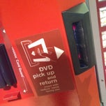 Photo taken at Redbox by David M. on 11/17/2013