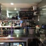 Photo taken at Richmond Road Cafe by Nikolay B. on 3/3/2015