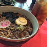 Photo taken at Sushi Nobu by Ir U. on 8/5/2014