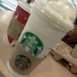 Photo taken at Starbucks by Jessie H. on 11/24/2012