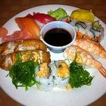 Photo taken at Teppanyaki Grill & Supreme Buffet by Joseph B. on 2/27/2013