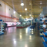 Photo taken at Supermercado Sigo by Cesar P. on 3/31/2013