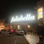 Photo taken at Falabella by Andrea G. on 5/19/2013