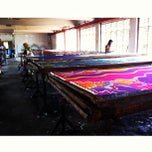 Photo taken at Razali Batik Sdn. Bhd. by ★KΛRRlΣll S. on 9/29/2013