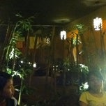 Photo taken at Dynasty Cafe by Justina L. on 5/14/2013