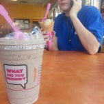 Photo taken at Dunkin' Donuts by Colin Y. on 12/3/2012