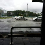Photo taken at Bukit Batok Driving Centre (BBDC) by Eva Y. on 2/3/2013