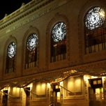 Photo taken at Brooklyn Academy of Music (BAM) by Spotted by Locals - city guides by locals on 9/29/2013