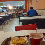 Photo taken at KFC by Fadli L. on 7/2/2013
