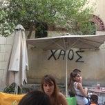 Photo taken at Κατερίνα by Pela K. on 9/11/2013