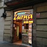 Photo taken at Zurna Kebab by Artem B. on 7/4/2013