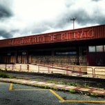 Photo taken at Terminal de carga by Aritz on 5/18/2013