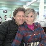 Photo taken at Restaurante Botafogo by Silvana P. on 10/6/2013