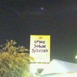 Photo taken at Long John Silver's by Ross V. on 9/20/2012