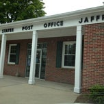 Photo taken at Jaffrey Post Office by Timothy G. on 5/29/2013