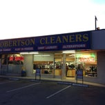 Photo taken at Robertson Cleaners by Daniel H. on 12/22/2012