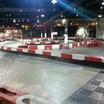 Photo taken at K1 Speed Seattle by Ricardo B. on 10/3/2012