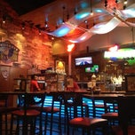 Photo taken at Chili's Coatzacoalcos by Derek M. on 12/17/2012