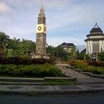 Photo taken at Universitas Brawijaya by Gentur A. on 3/24/2013