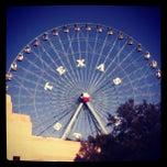 Photo taken at Fair Park by Paul B. on 2/20/2013