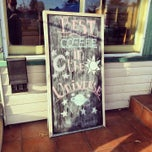 Photo taken at Cherry Alley Cafe by Robert M. on 10/30/2014