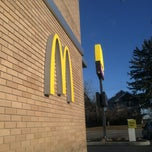 Photo taken at McDonalds by James R. on 12/20/2012