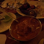 Photo taken at Tandoori Express by Mehzabeen on 5/31/2013