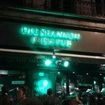 Photo taken at The Shannon Irish Pub by Juako I. on 3/18/2013