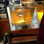 Photo taken at Garrett Popcorn Shops by Amanda S. on 3/10/2013