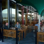 Photo taken at Mahony & Sons Burrard Landing by Peter W. on 8/8/2011