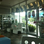 Photo taken at ORCA carcare, Shell Gas Station by Ti T. on 12/10/2012