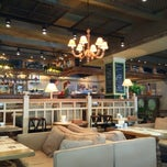 Photo taken at Песто кафе by Alexander B. on 5/24/2013