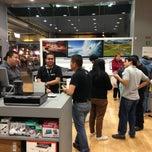 Photo taken at MacStore by Luis C. on 1/12/2013
