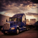Photo taken at Swift Transportation by Lora T. on 5/11/2013