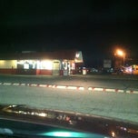 Photo taken at Dairy Queen by Christina W. on 12/14/2012